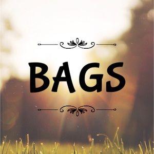 Handbags - Must haves!